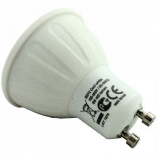 5 watt 50 watt replacement gu10 led light bulb. Black Bedroom Furniture Sets. Home Design Ideas