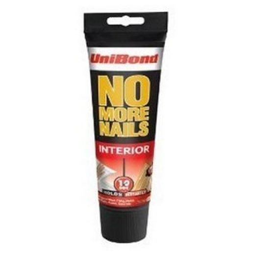 Unibond No More Nails Interior 200ml
