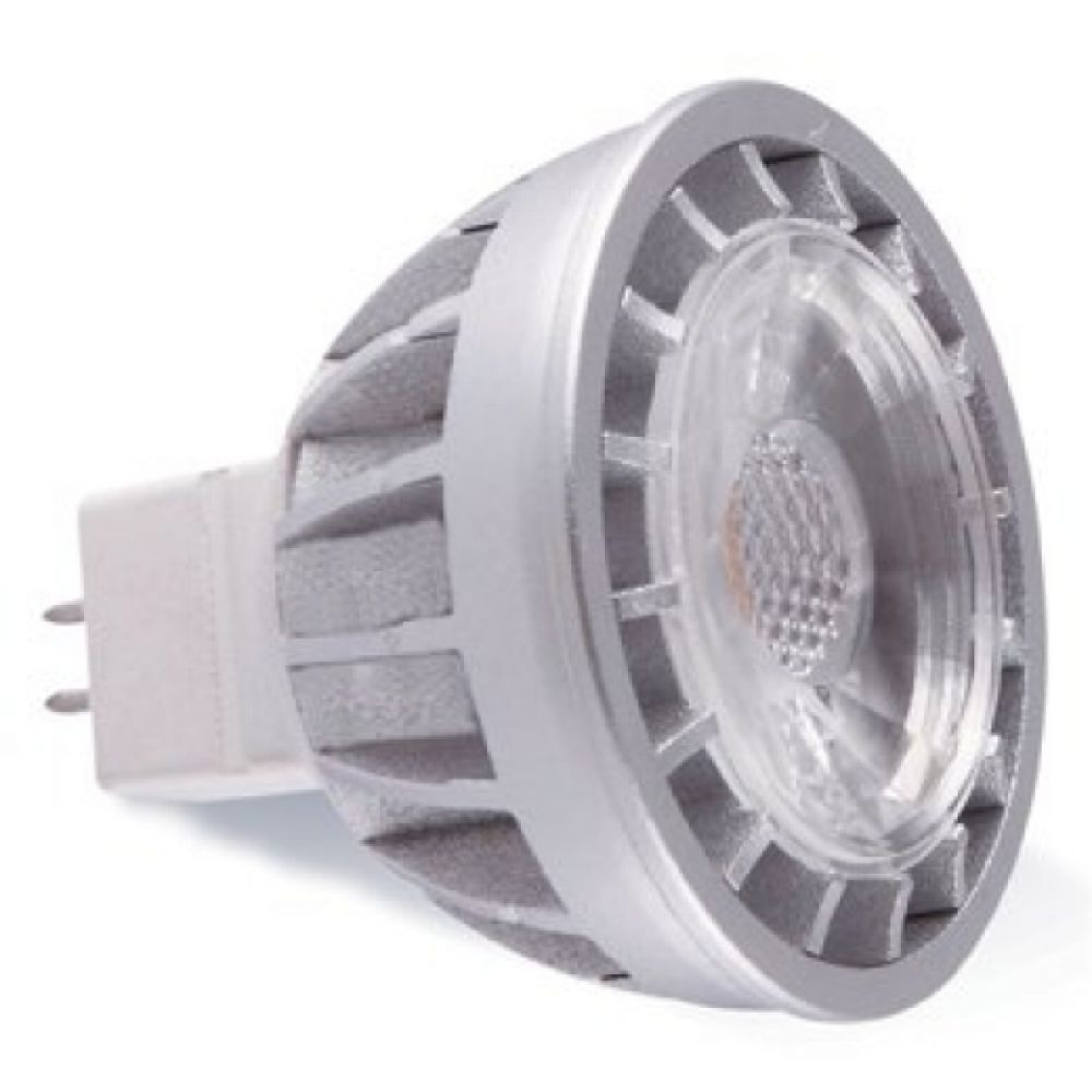 Mr16 Led Voltage: Amitex AX372 5 Watt Low Voltage Dimmable MR16 LED Light
