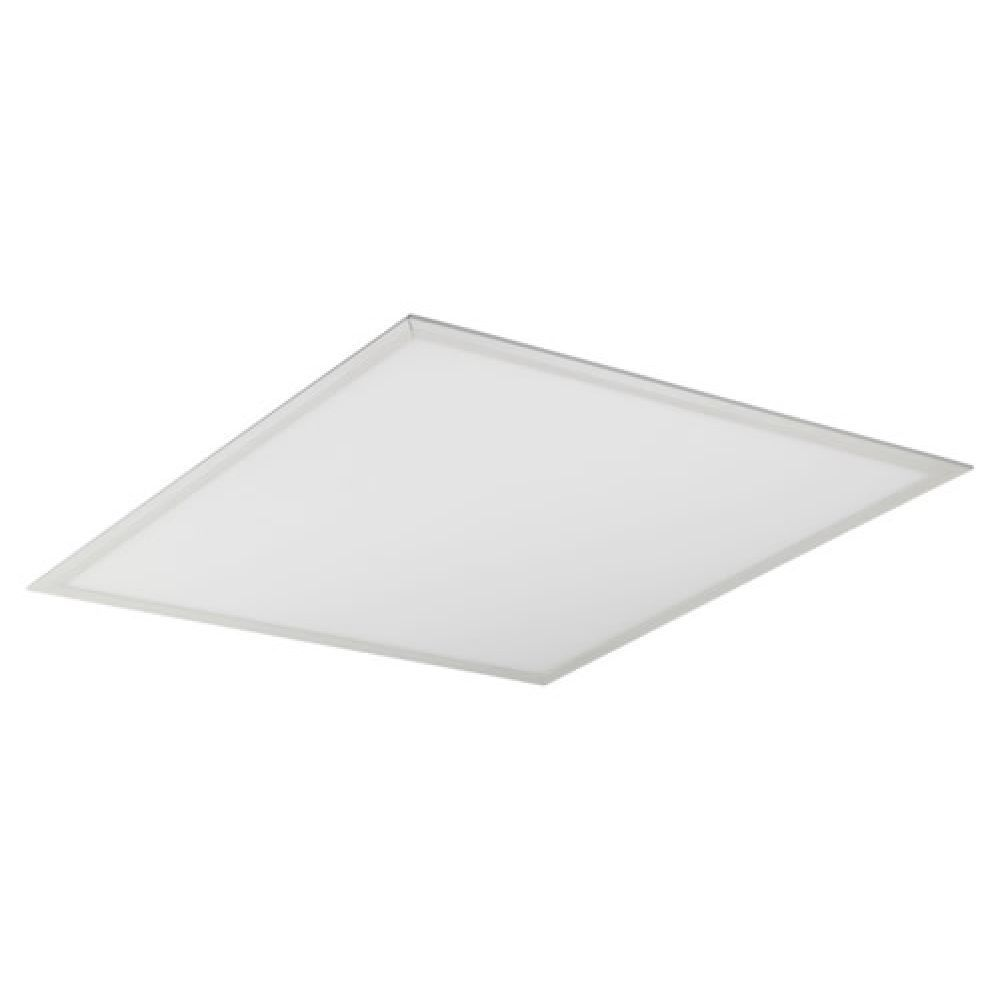 40 watt 600x600mm led light panel with driver cool daylight white. Black Bedroom Furniture Sets. Home Design Ideas