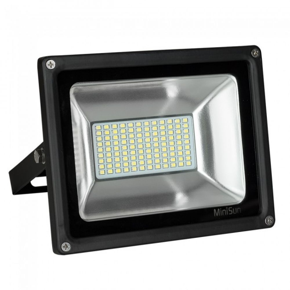 proled pro2 50 watt high powered daylight outdoor led floodlight. Black Bedroom Furniture Sets. Home Design Ideas