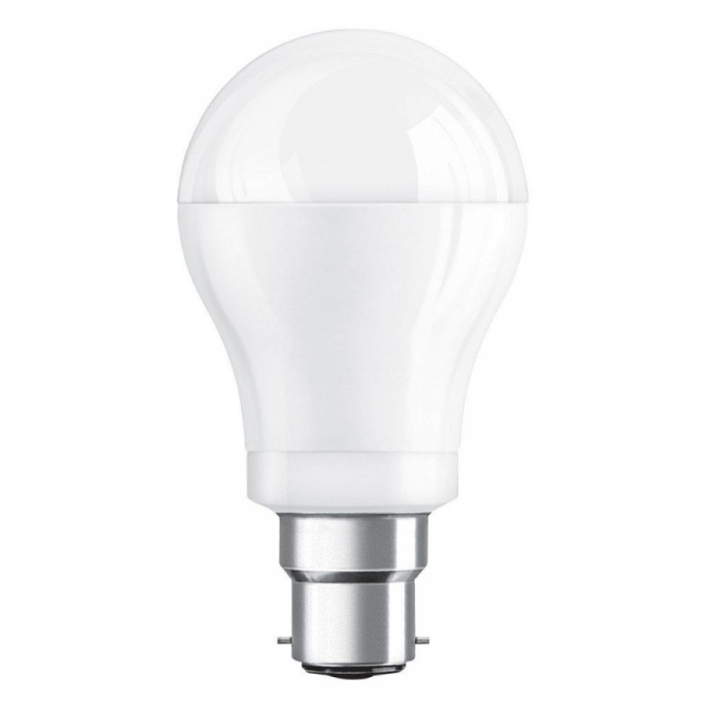 osram parathom pro 8 5 watt bc b22mm traditional gls led bulb. Black Bedroom Furniture Sets. Home Design Ideas