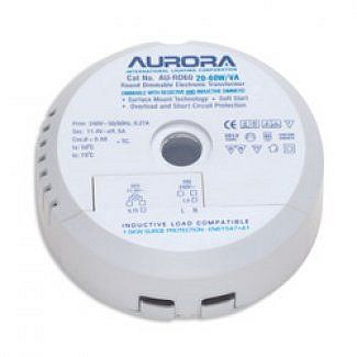 Aurora AU-RD105 Round Transformer Equiv to Eaglerise SET105CV