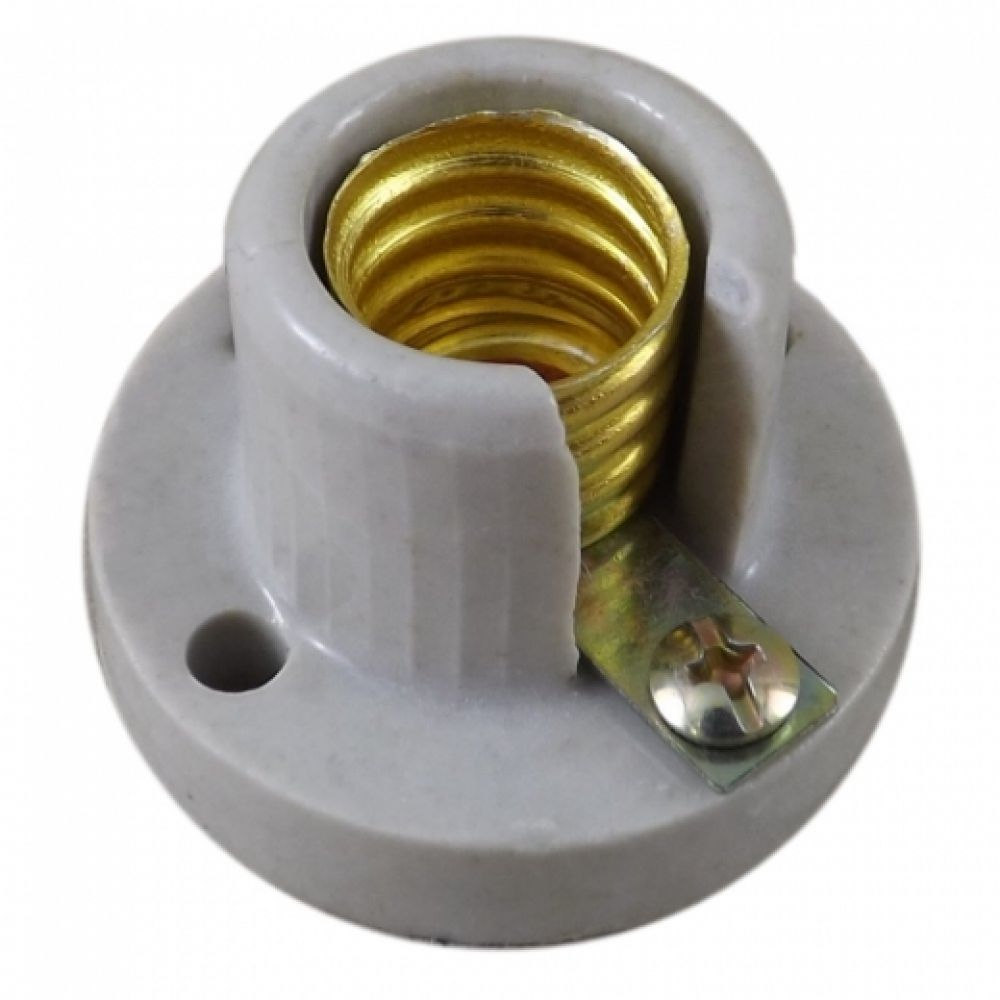 Small Edison Screw SES-E14mm Lamp Holder