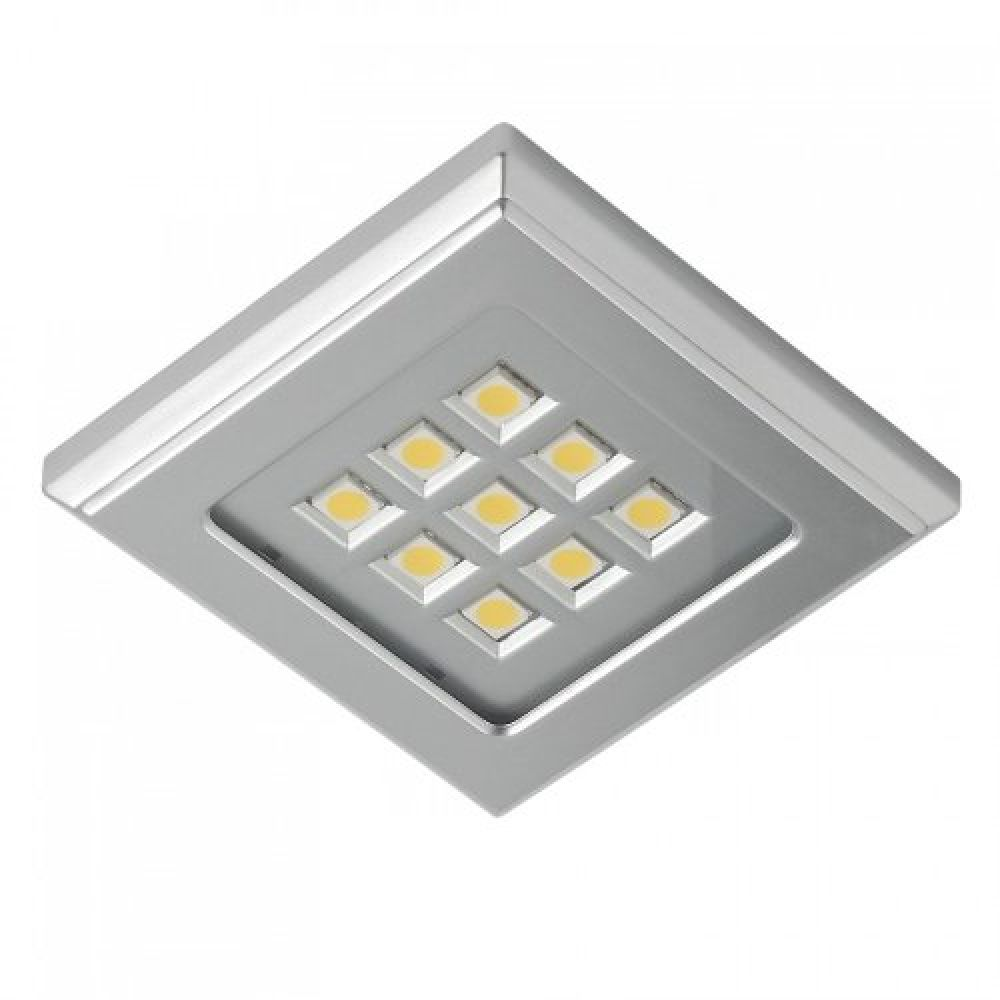 Square Under Cabinet Led Downlight Cool White