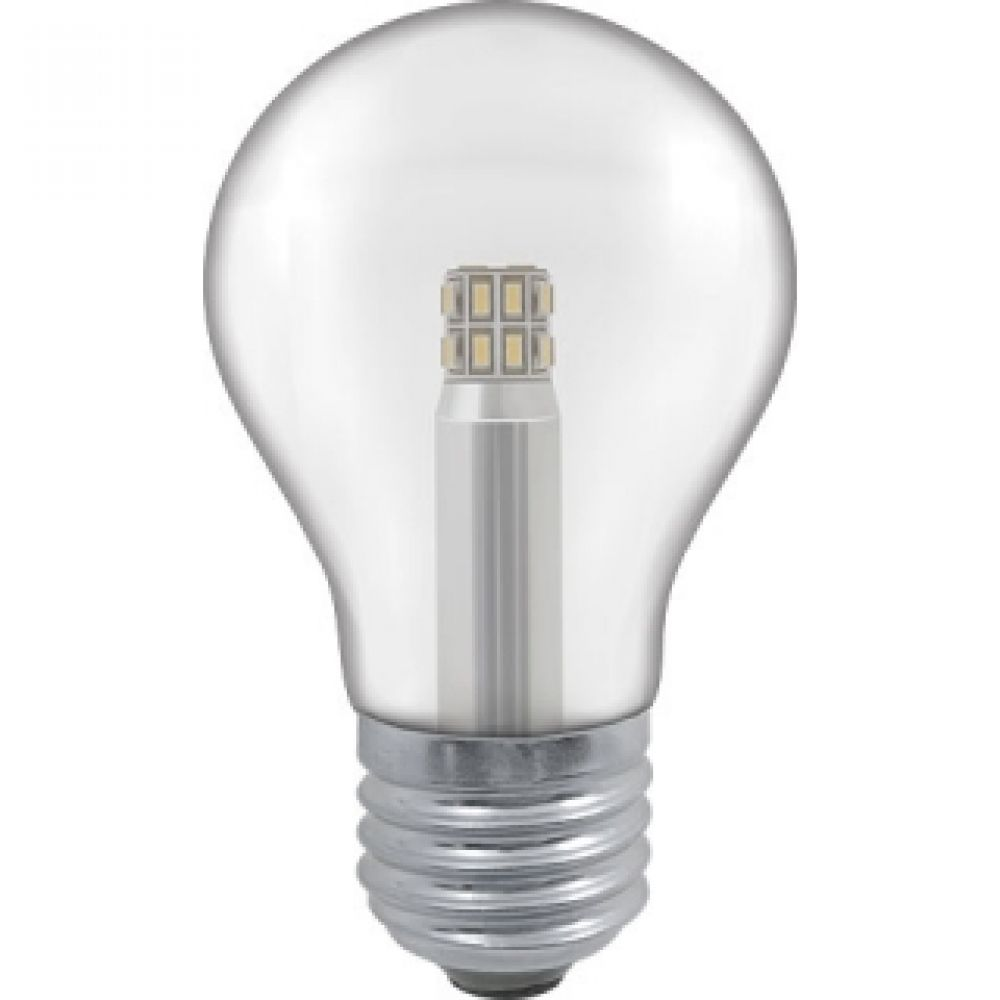 Find crompton 100 watt e27 es 240v gls clear rough service for Find a light bulb