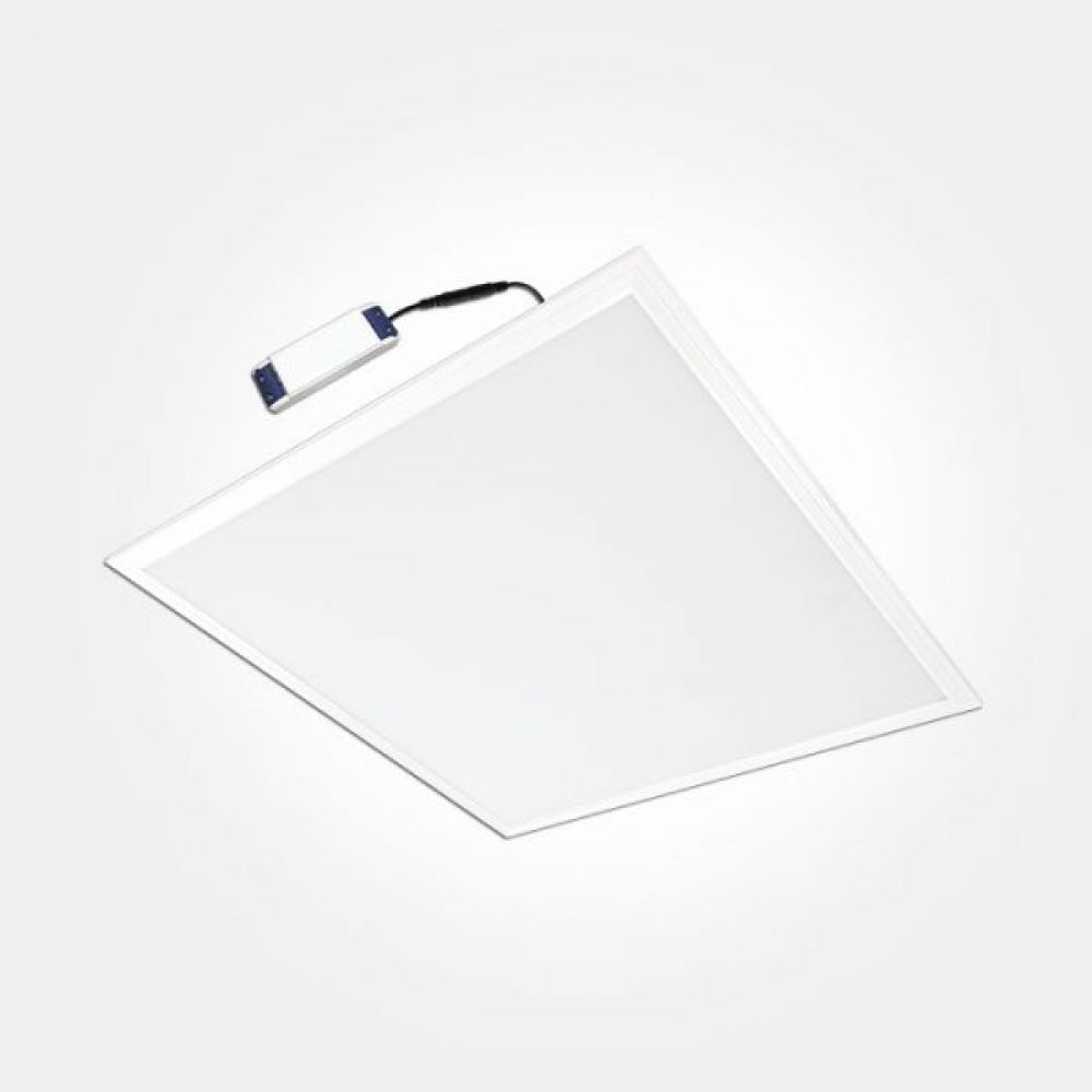 eterna panel600 600x600mm slim led panel light. Black Bedroom Furniture Sets. Home Design Ideas