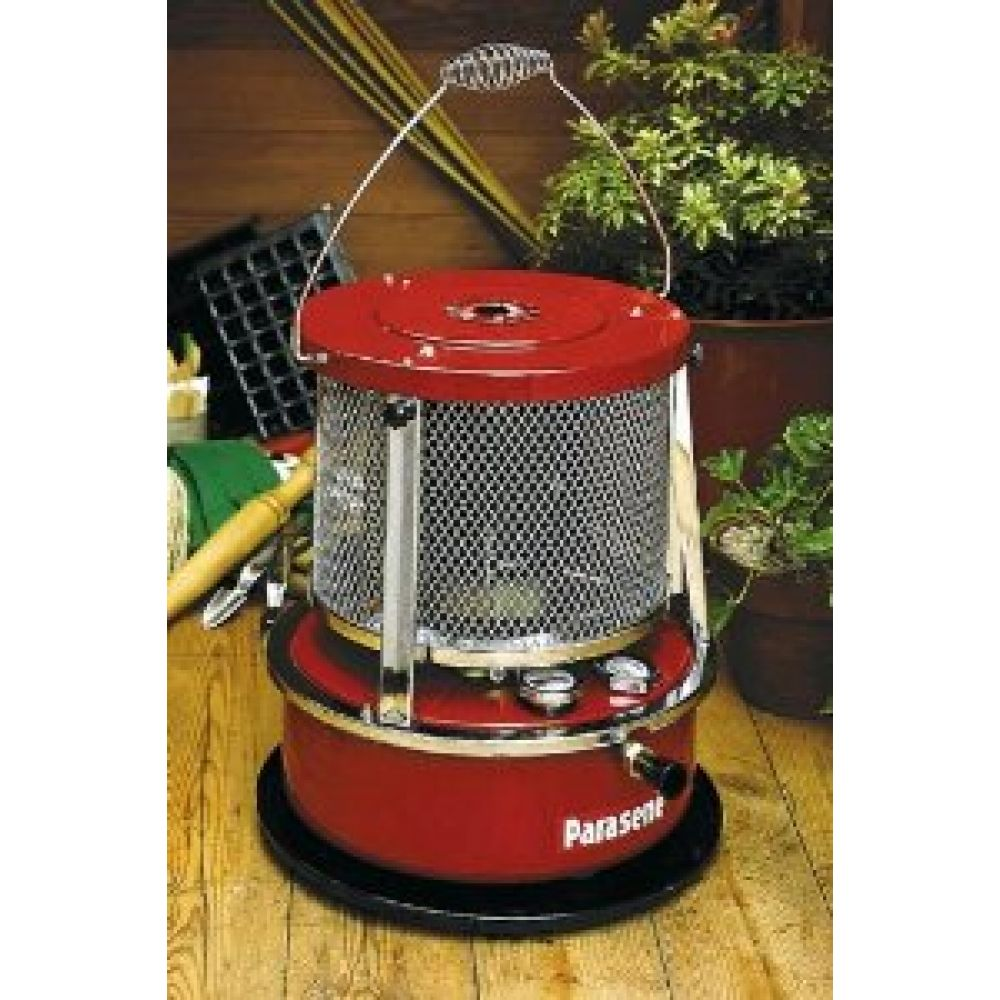 Parasene The Big Red Heater Green House Heater