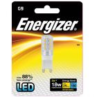 2 watt G9 LED Capsule Light Bulb - Warm White