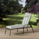 Pagoda 1408361.00 Naples Cushioned Lounger