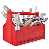 Building Tools & Accessories