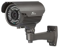 Security Cameras and CCTV Equipment