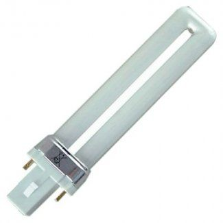 2-Pin G23 Biax-S PLS Compact Fluorescent Lamps