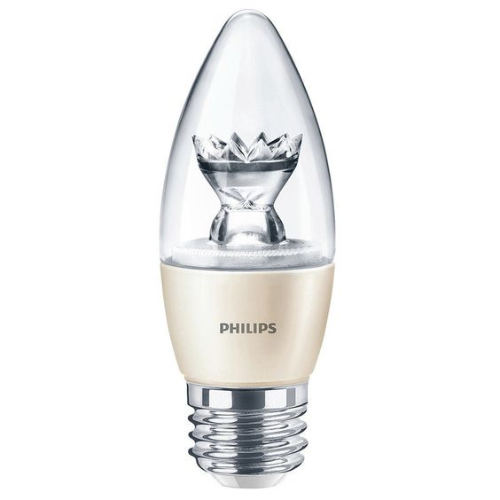 Philips Diamond Spark LED Lamps