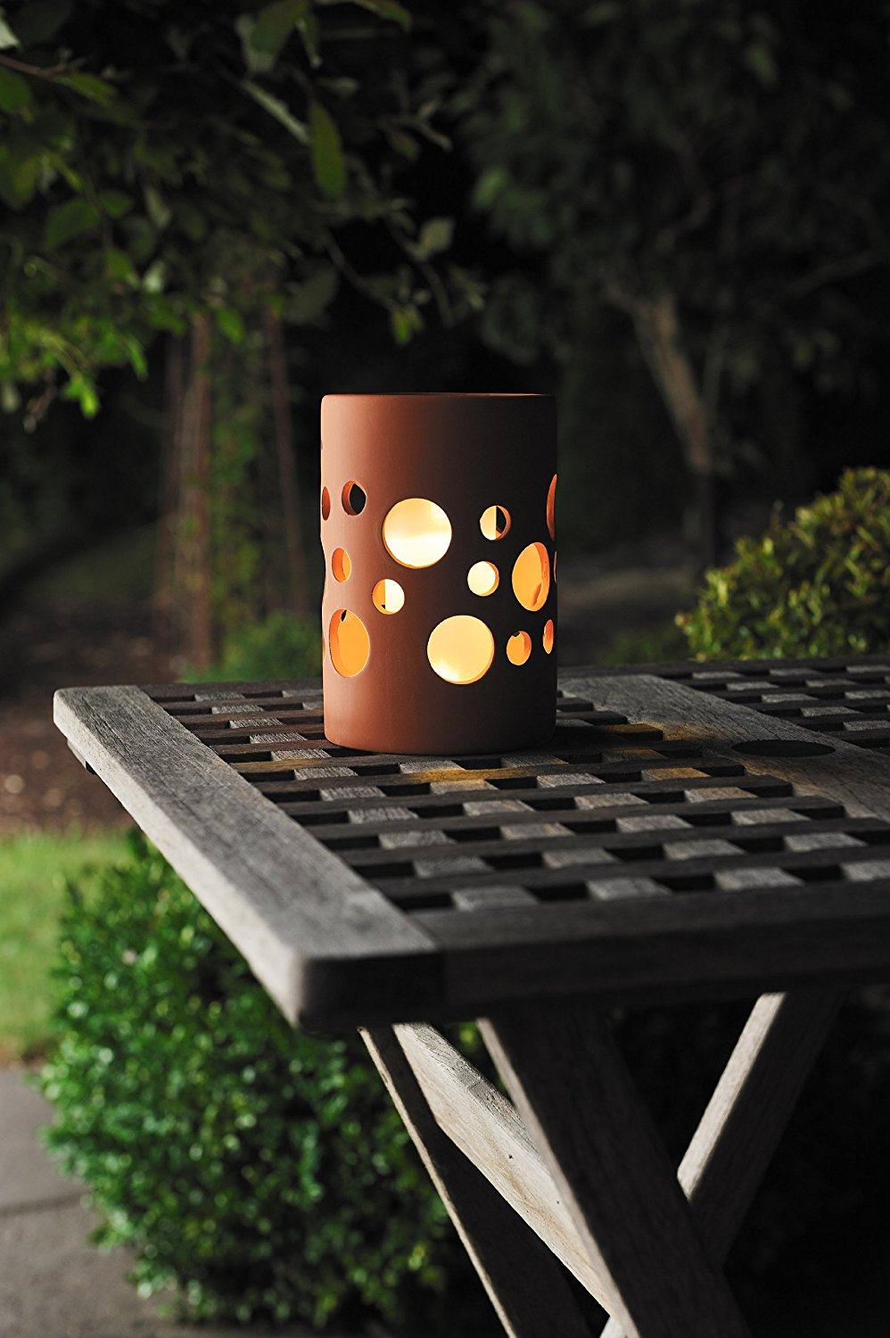 Solar Powered Table Lighting & Solar Accessories