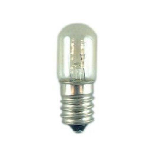 12 Volt 2 2 Watt Mes E10 Tubular Miniature Light Bulb