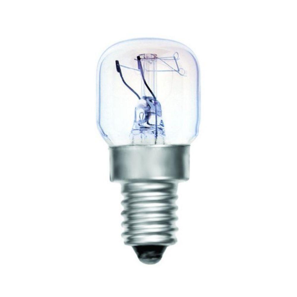 15 Watt Ses E14 300 Degree Oven Light Bulb