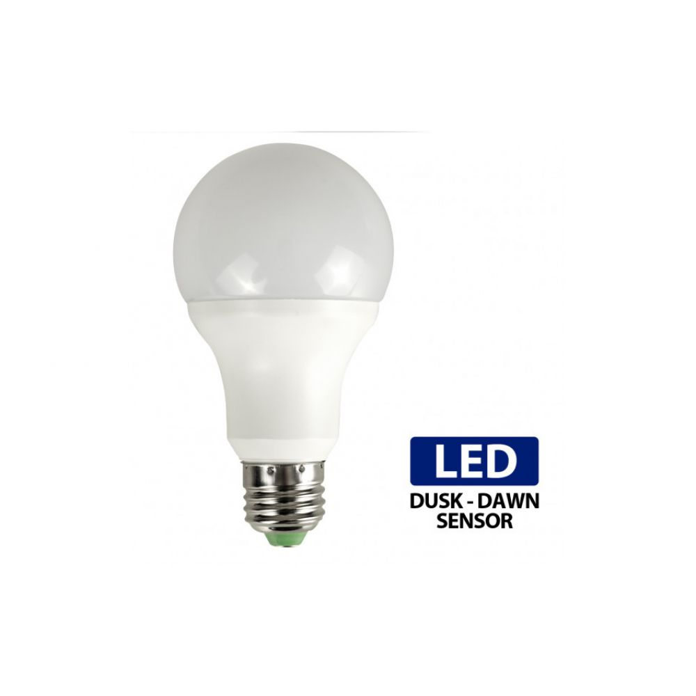 Dusk To Dawn Led Bulb Neutral Cool White Click Image Zoom