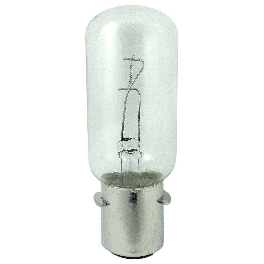 2450c 24 Volt 40 Watt P28s Marine Navigation Light Bulb