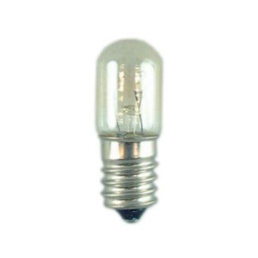 12 Volt 5 Watt Ses E14mm Tubular Small Screw Fit Light Bulb