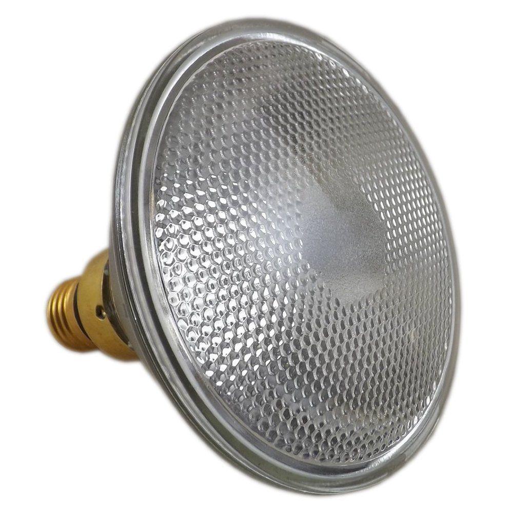 80 Watt Par38 Aluminium Reflector Flood Light Bulb