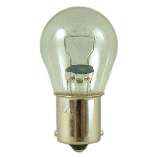 12 Volt 21 Watt Sbc Ba15s Automotive Sidelight Lamp