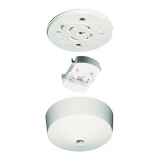 Eterna cr10 unwired plug in ceiling rose aloadofball Images