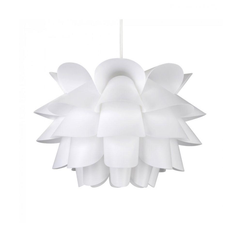 White danish pendant lamp shade mozeypictures Images