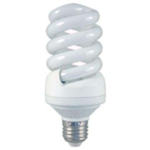25 Watt ES-E27mm 6500k Daylight Energy Saving Light Bulb