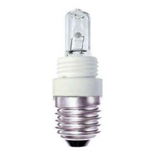 Incandescent Alternative - ES to G9 Adaptor + 60 Watt G9 Bulb