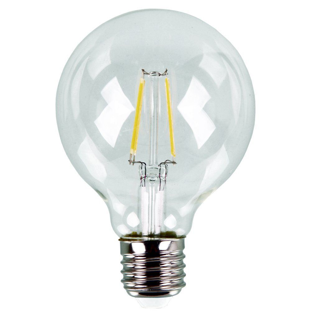 Venture Fil017 4 Watt Es E27 Decorative Led Energy Saving