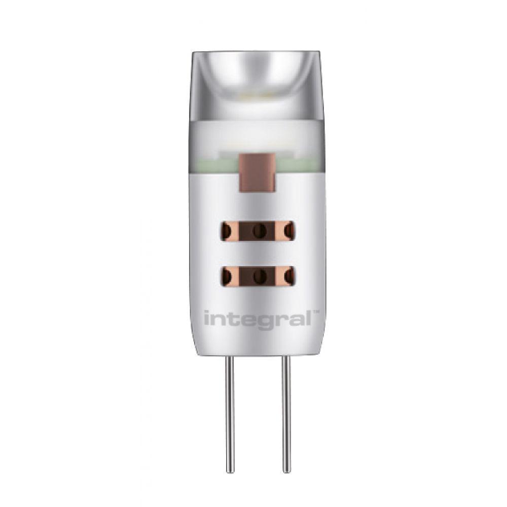 1 5 watt 12 volt g4 led capsule bulb. Black Bedroom Furniture Sets. Home Design Ideas