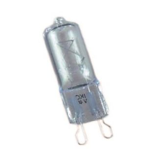 42 watt Energy Saving Xenon Halogen G9 Capsule