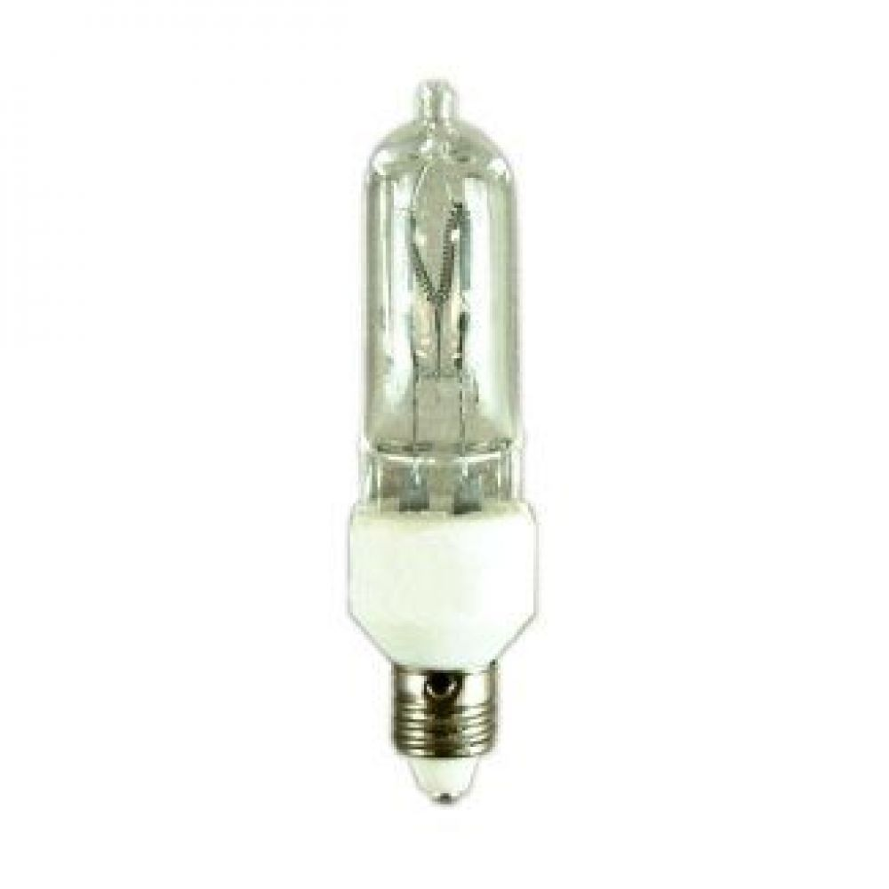 150 watt E11-11mm Clear Halogen JD Lamp
