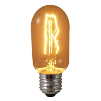 Konstsmide 690 060 60 Watt Decorative Antique Gls Light Bulb