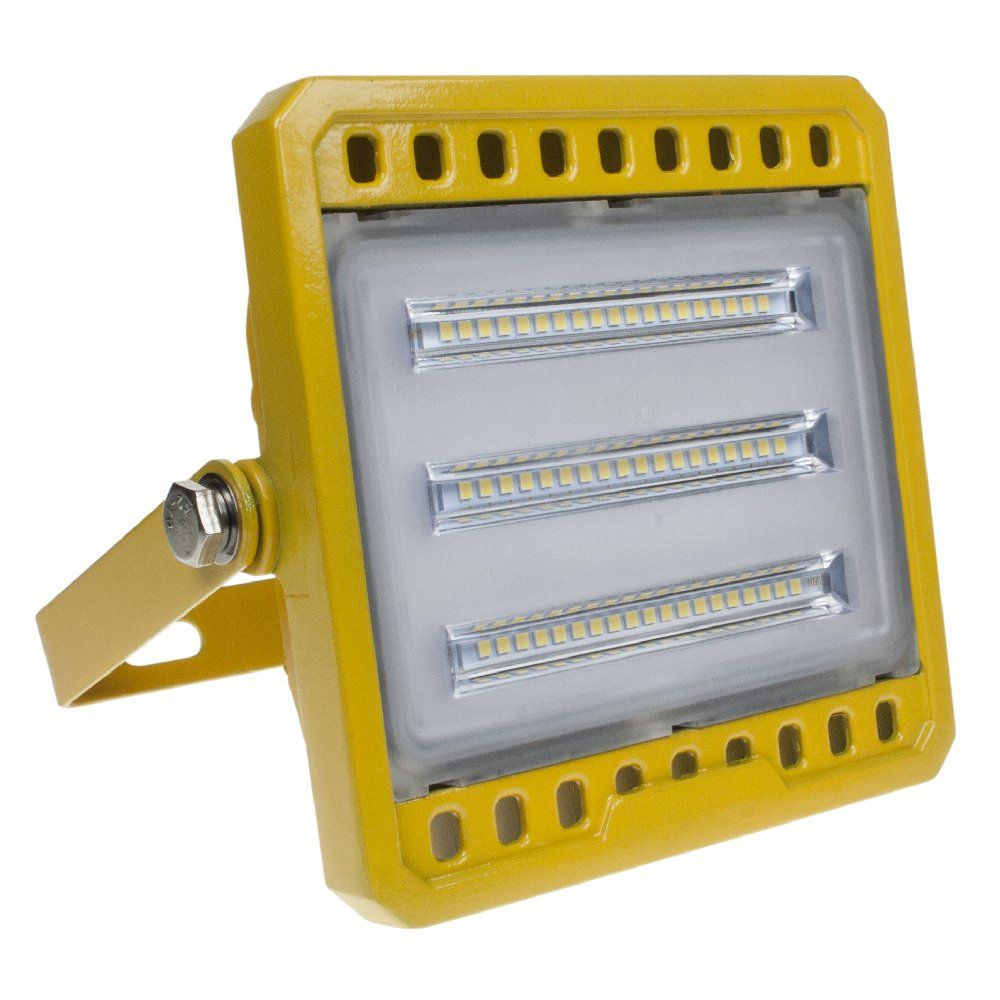 110 Volt 30 Watt Low Voltage LED Site Flood Light Fitting