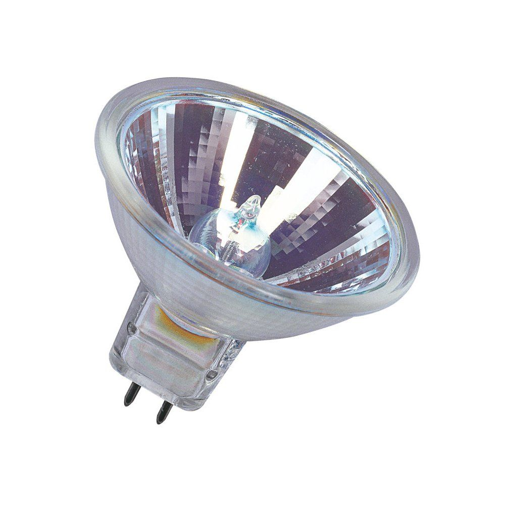 Osram 48865 Decostar 51 35 watt 10 Degree Energy Saving Halogen