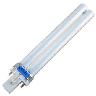 7 Watt Pls Blacklight Bl350 Ultraviolet Light Bulb