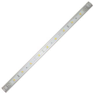 Eterna SFLWW9 9 LED 2 watt Super Flat Strip LED Light Kit