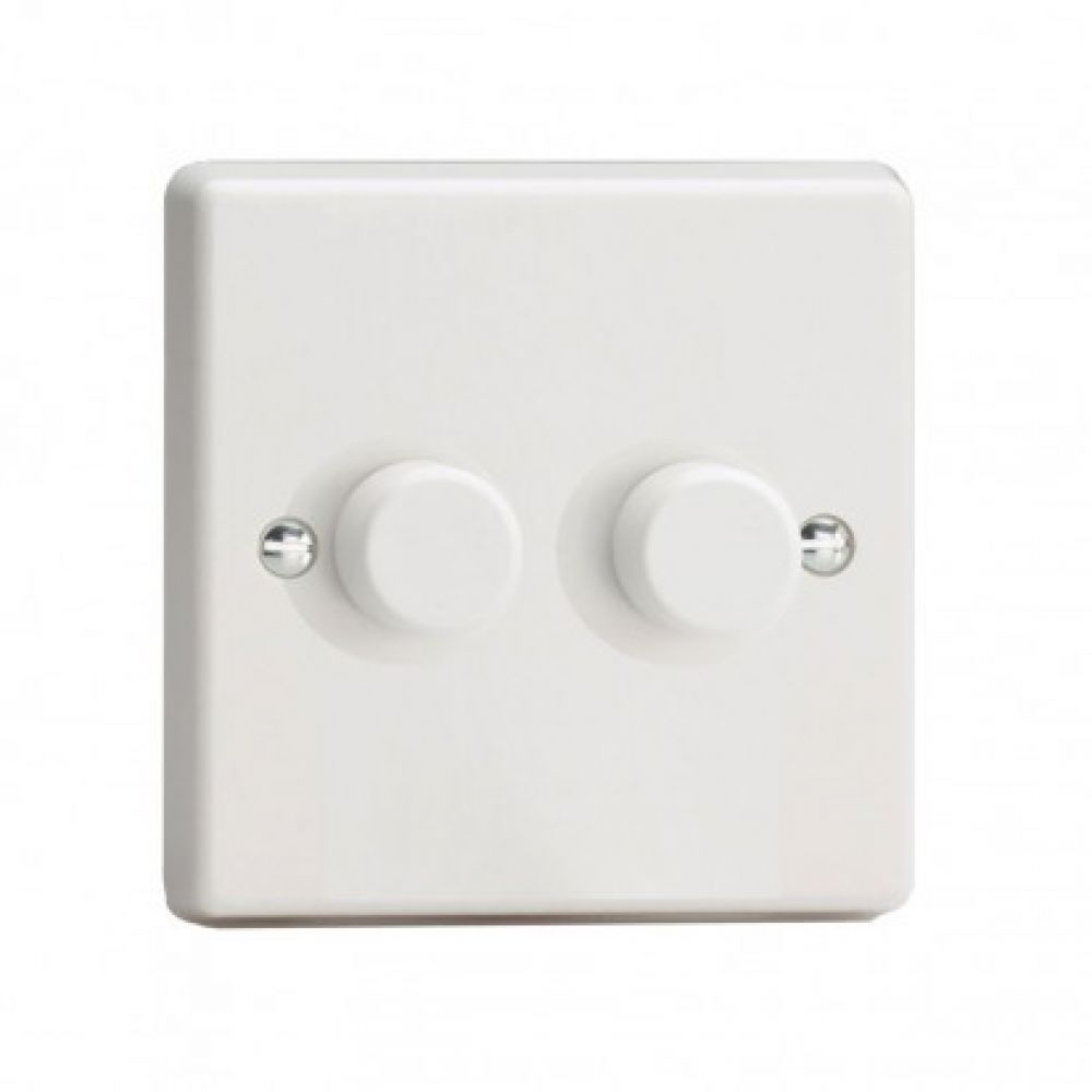 2 Way Led Dimmer Switch Click Image To Zoom