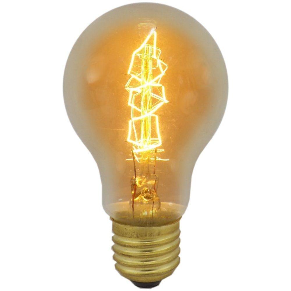 Bell 01488 60 Watt Es E27mm Classic Rustic Gls Light Bulb