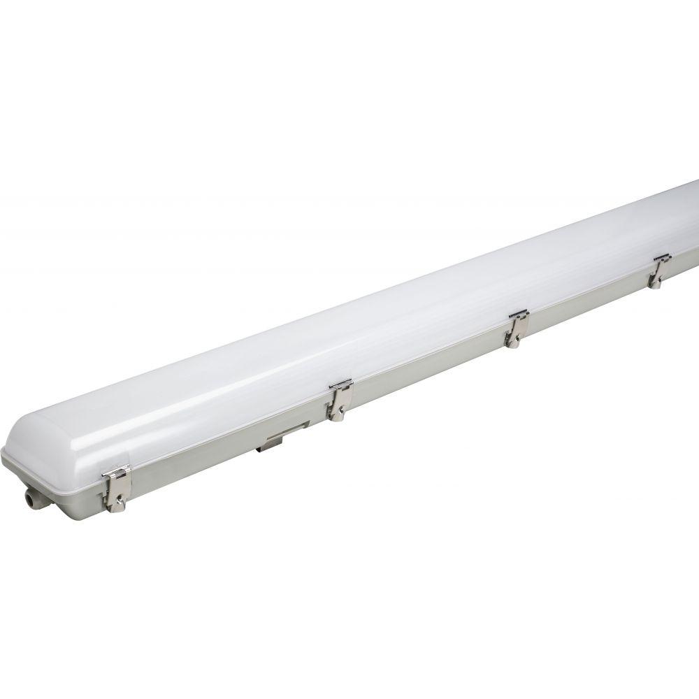 BELL 06716 DURA 52 watt 5ft 1500mm IP65 Rated Double LED Batten