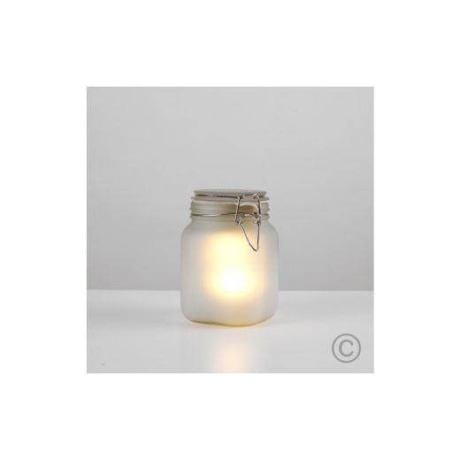 multi color outdoor solar jar design. Multi Color Outdoor Solar Jar Design