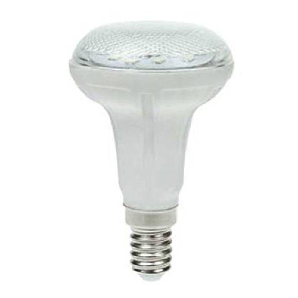 5 watt ses e14mm r50 daylight led reflector light bulb. Black Bedroom Furniture Sets. Home Design Ideas
