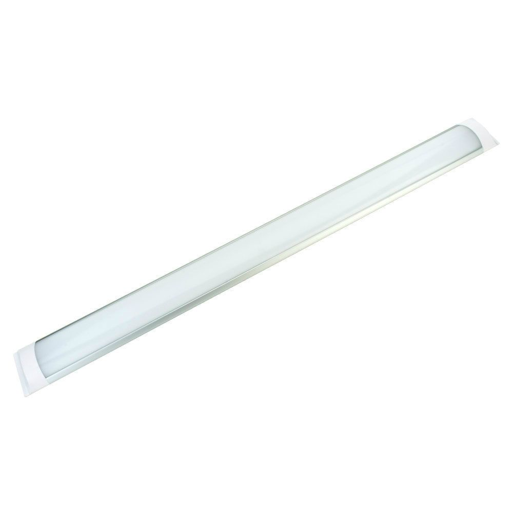 Deltech Series 6000 66 watt 6ft LED Batten Fitting - Warm White