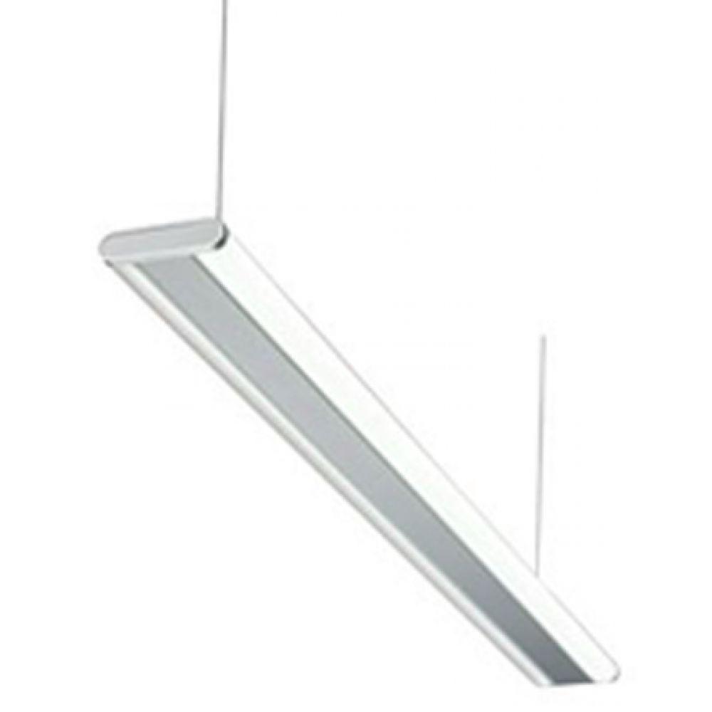 Knightsbridge Spled2 36 Watt Suspended Led Ceiling Light