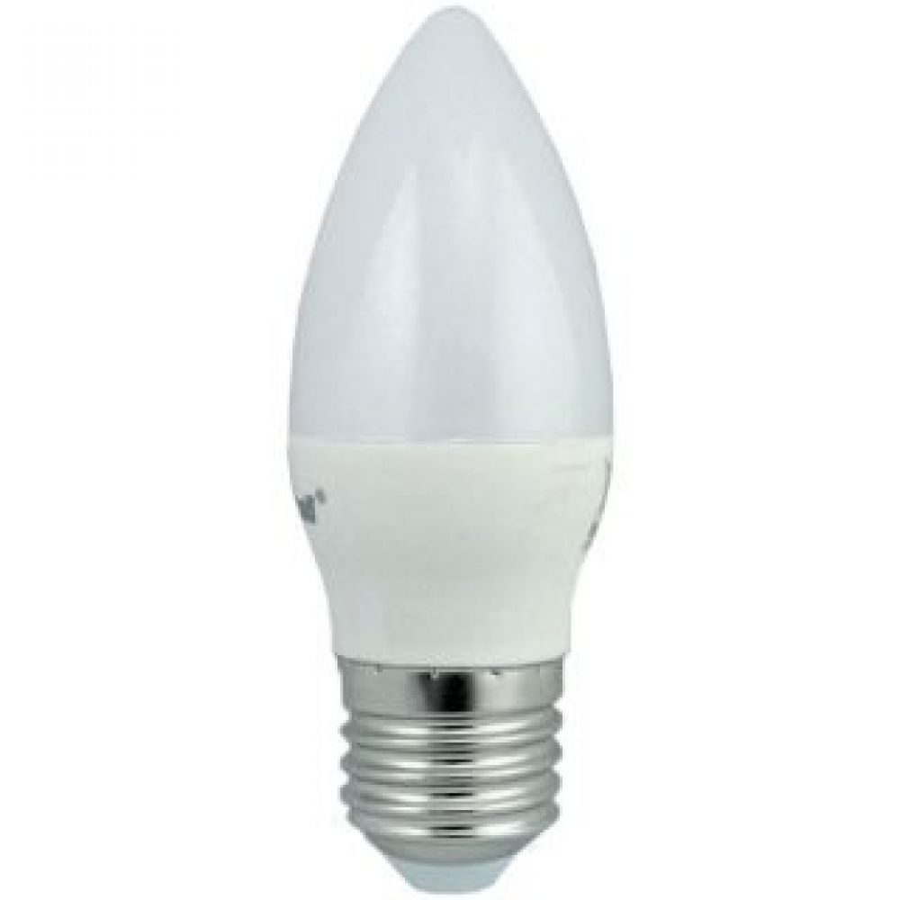 Integral 80-61-80 3.8 watt SBC-B15mm Clear LED Candle Bulb