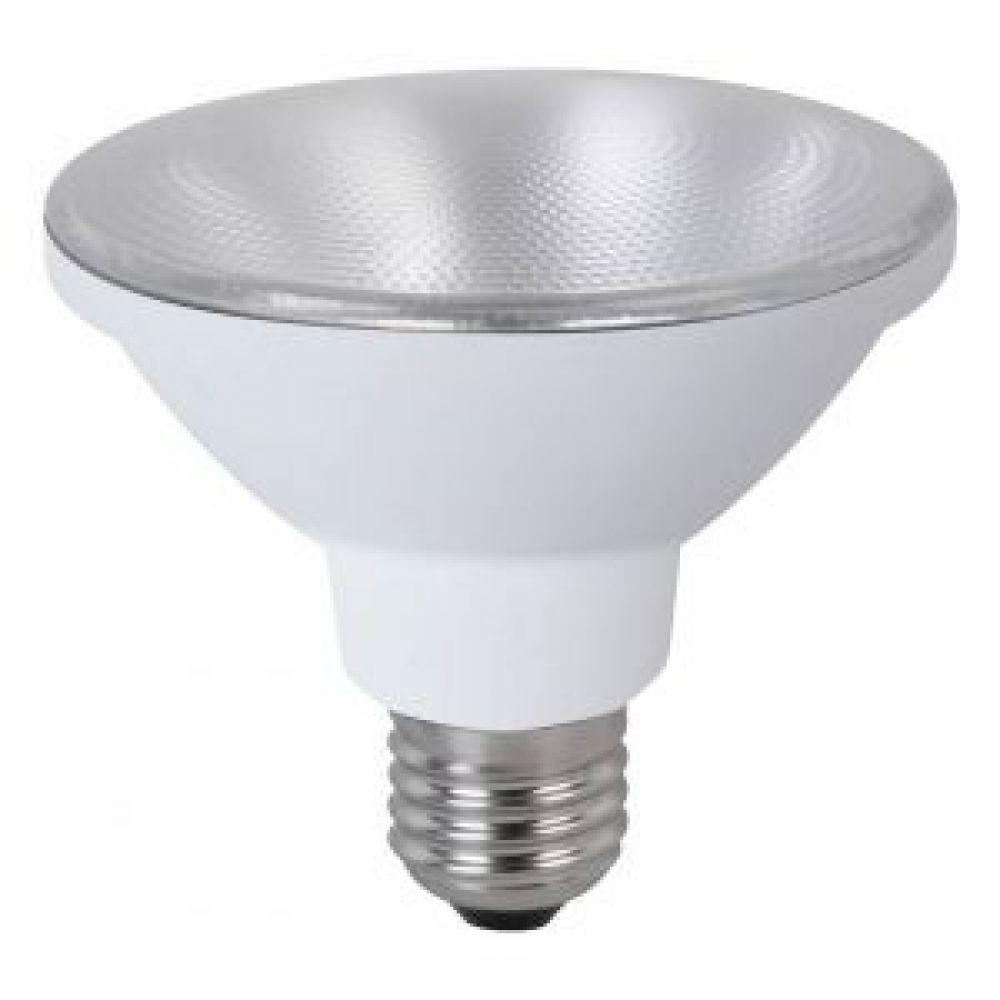 megaman 141825 10 5 watt es e27mm warm white par30 led light bulb. Black Bedroom Furniture Sets. Home Design Ideas