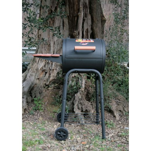 Char Griller Patio Pro Charcoal Bbq