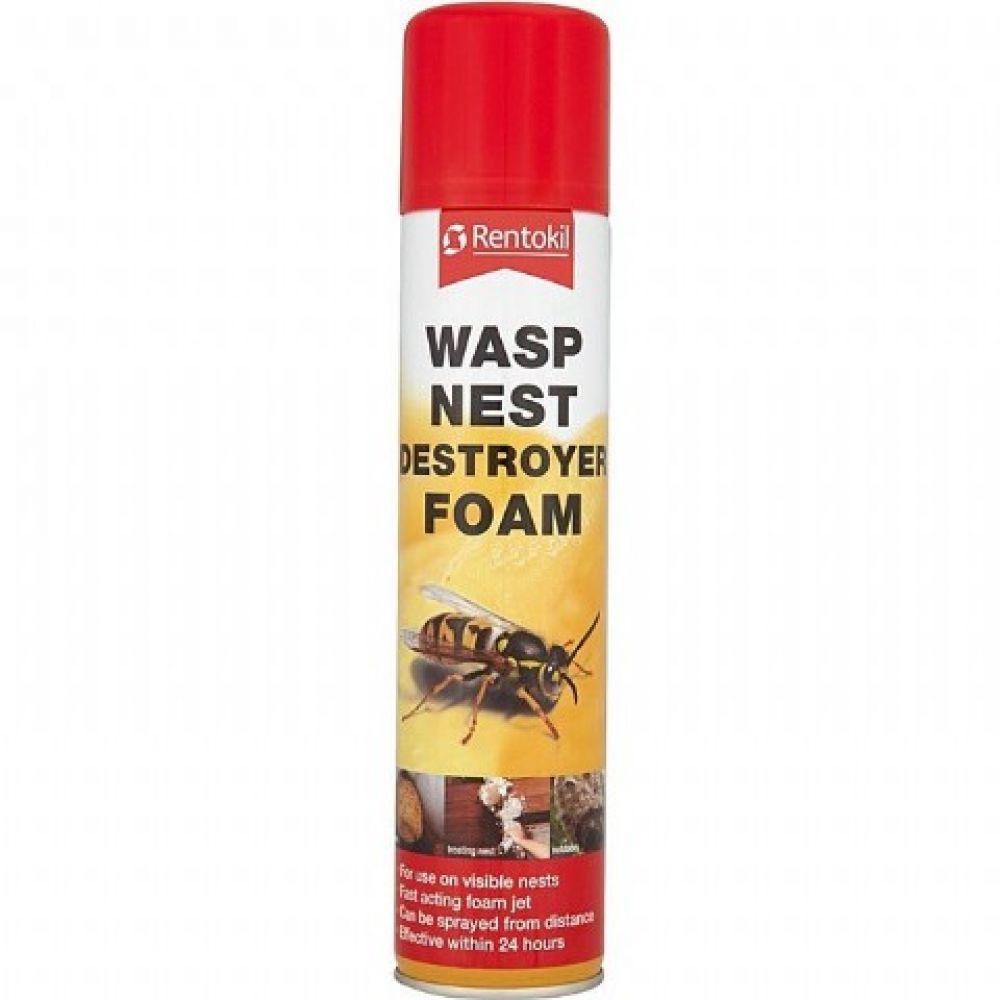 wasp nest spray - HD1024×1024